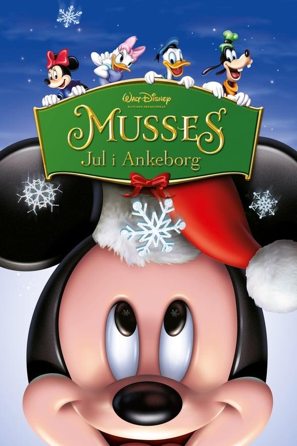 ისევ მიკისთან შობაზე / Mickey's Twice Upon a Christmas