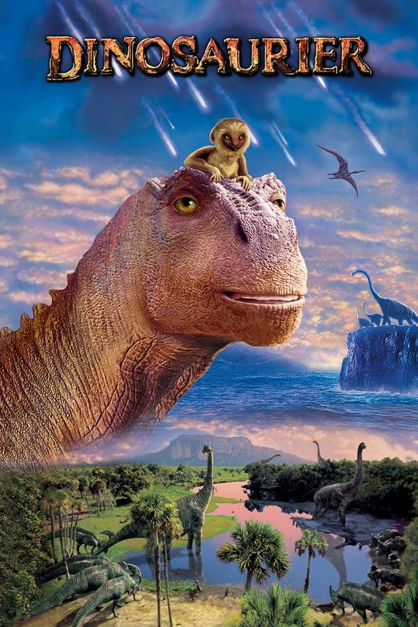 დინოზავრი / Dinosaur