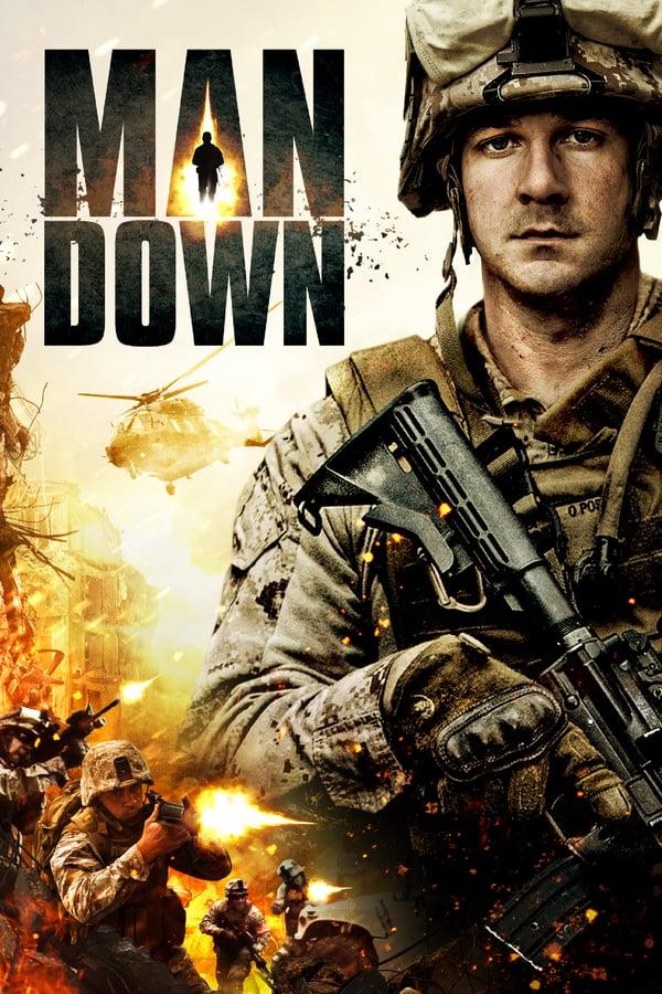 დაღუპულები / Man Down