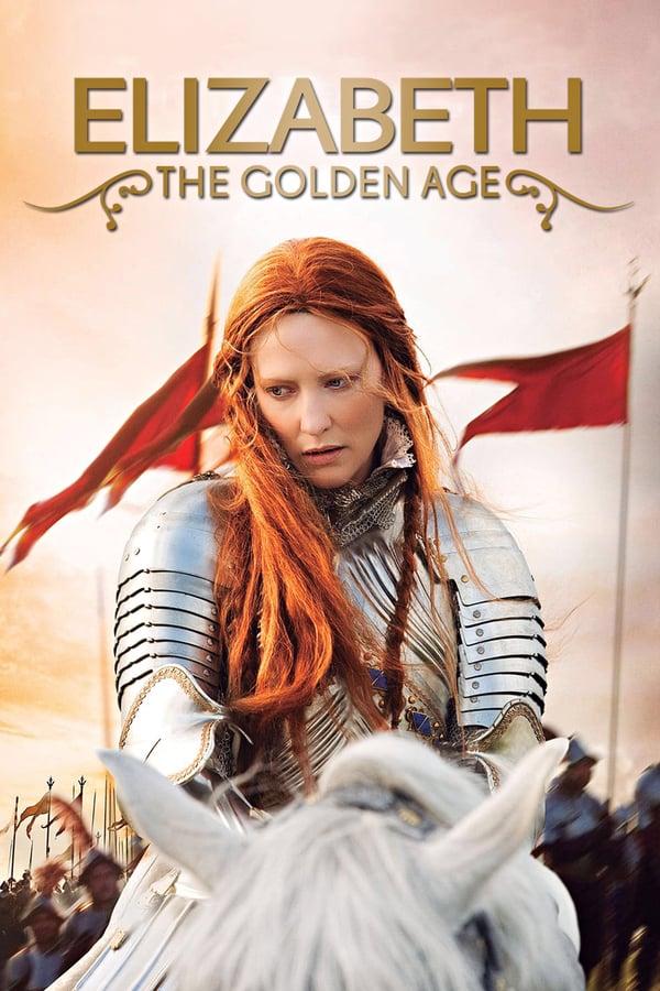 ელისაბედი: ოქროს ხანა / Elizabeth: The Golden Age