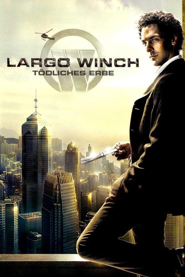 ლარგო ვინჩი / The Heir Apparent: Largo Winch