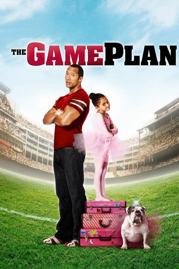 თამაშის გეგმა / The Game Plan