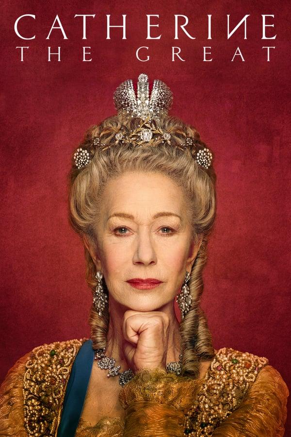 ეკატერინე II დიდი / Catherine the Great