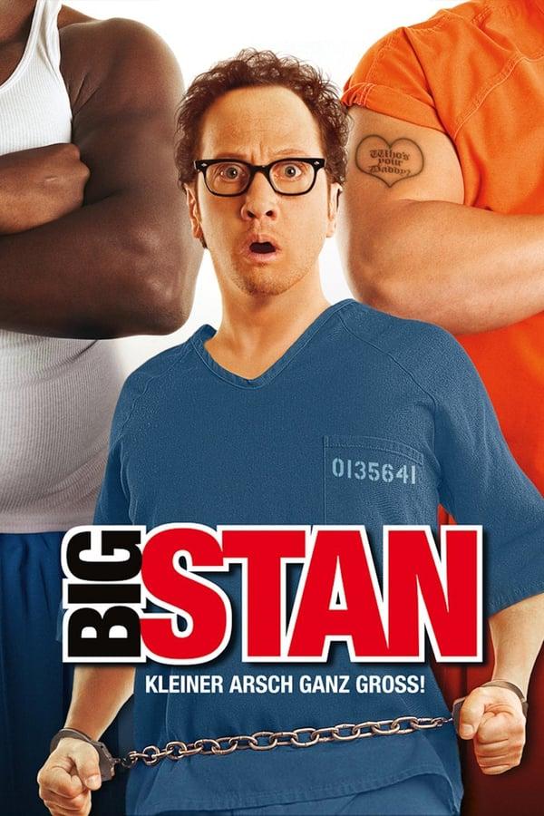 დიდი სთენი / Big Stan