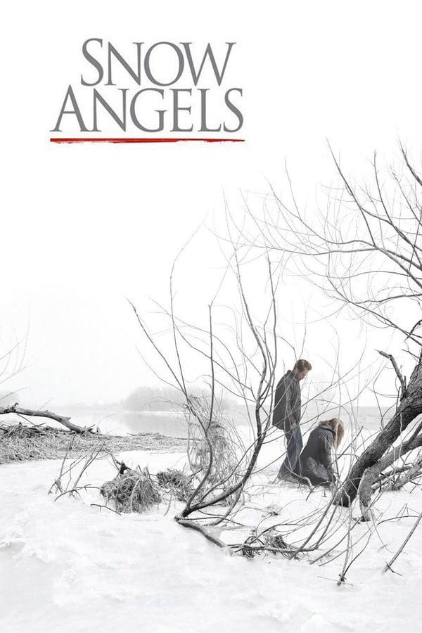 თოვლის ანგელოზები / Snow Angels