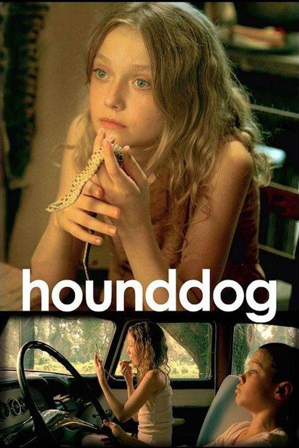 მეძებარი ძაღლი / Hounddog