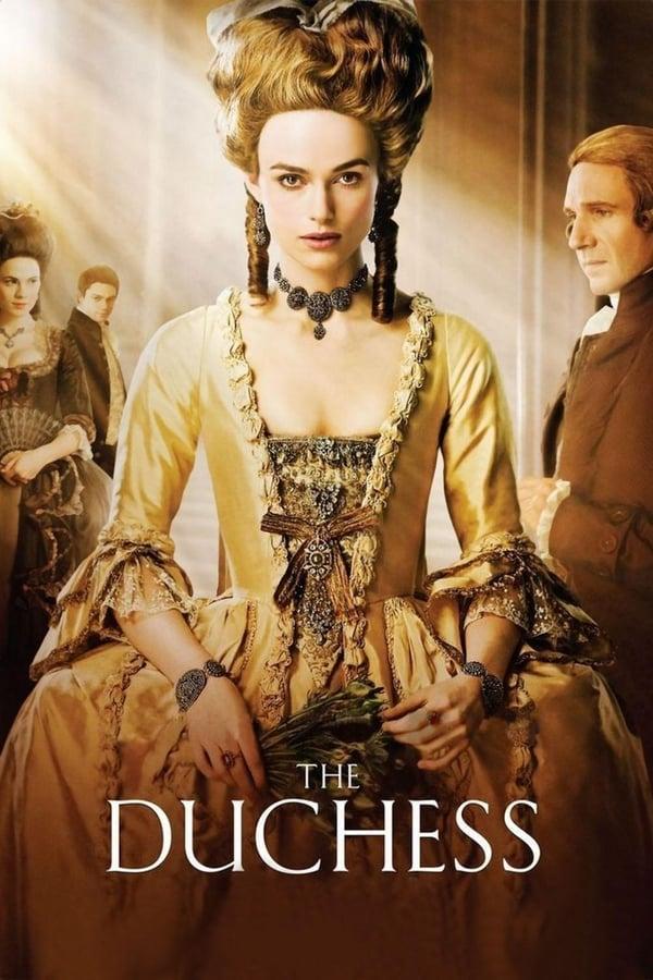 ჰერცოგის მეუღლე / The Duchess