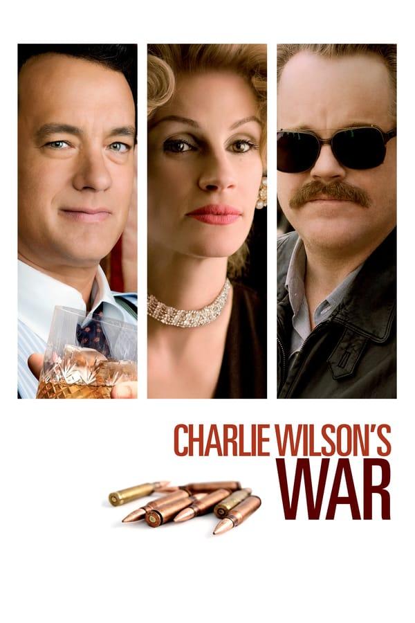ჩარლი უილსონის ომი / Charlie Wilson's War