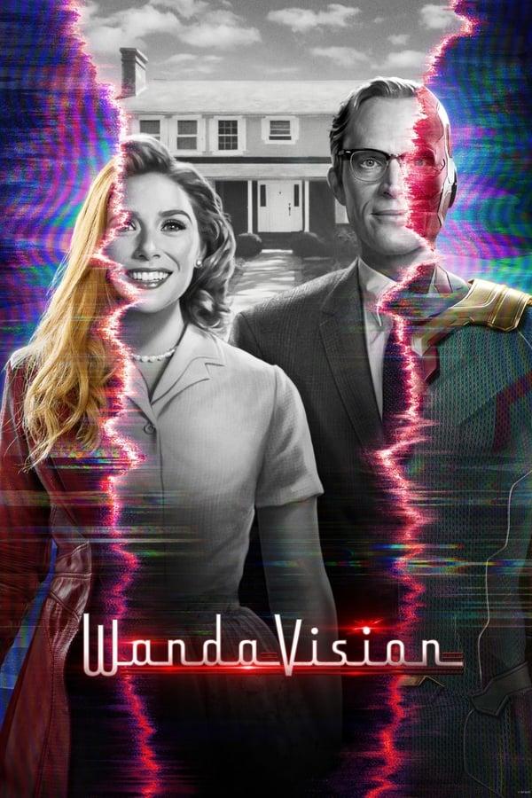 ვანდავიჟენი / WandaVision