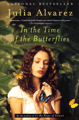 პეპლების დრო / In the Time of the Butterflies
