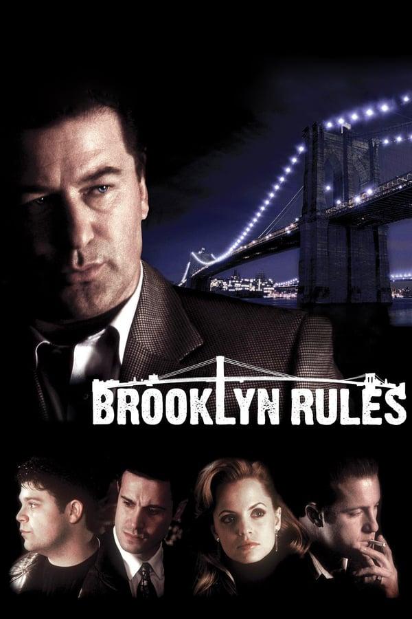 ბრუკლინის წესები / Brooklyn Rules