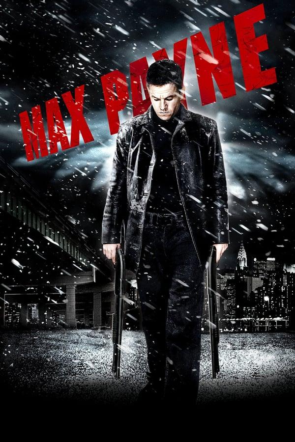 მაქს პეინი / Max Payne
