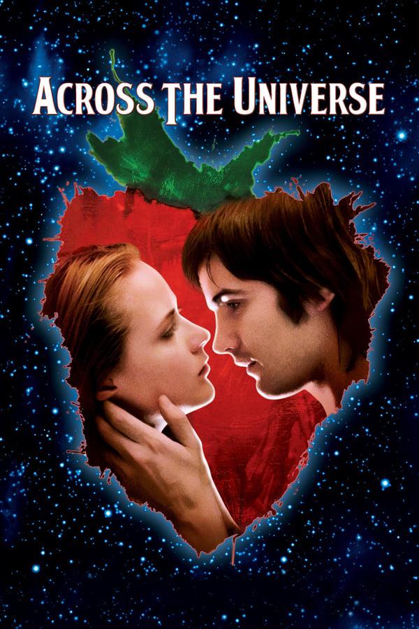 სამყაროს გავლით / Across the Universe