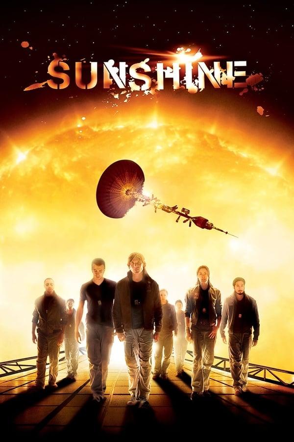 მზის ნათება / Sunshine