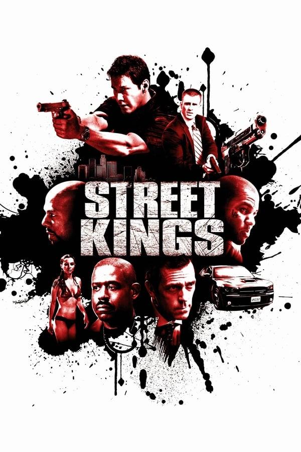 ქუჩის მბრძანებლები / Street Kings