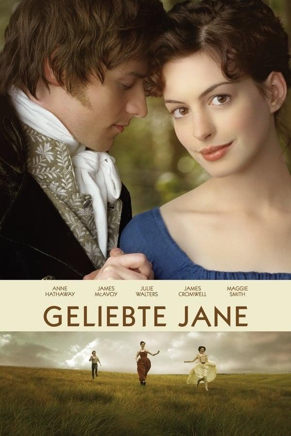 გახდე ჯეინი / Becoming Jane