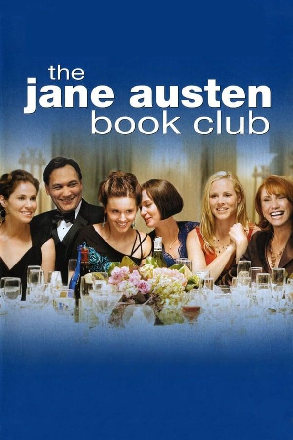 ჯეინ ოსტინის მოყვარულთა კლუბი / The Jane Austen Book Club