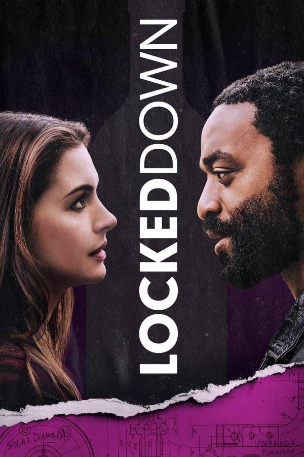 ჩაკეტილი / Locked Down