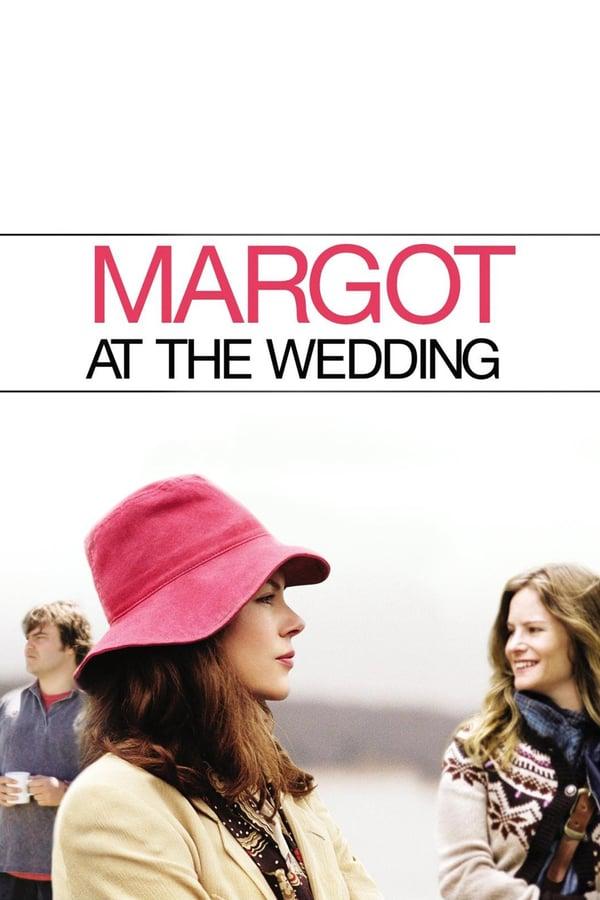 მარგო ქორწილში / Margot at the Wedding