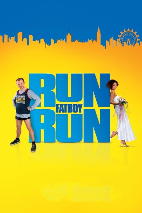 გაიქეცი მსუქანა, გაიქეცი / Run Fatboy Run