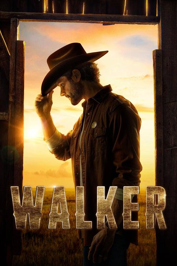 უოკერი / Walker
