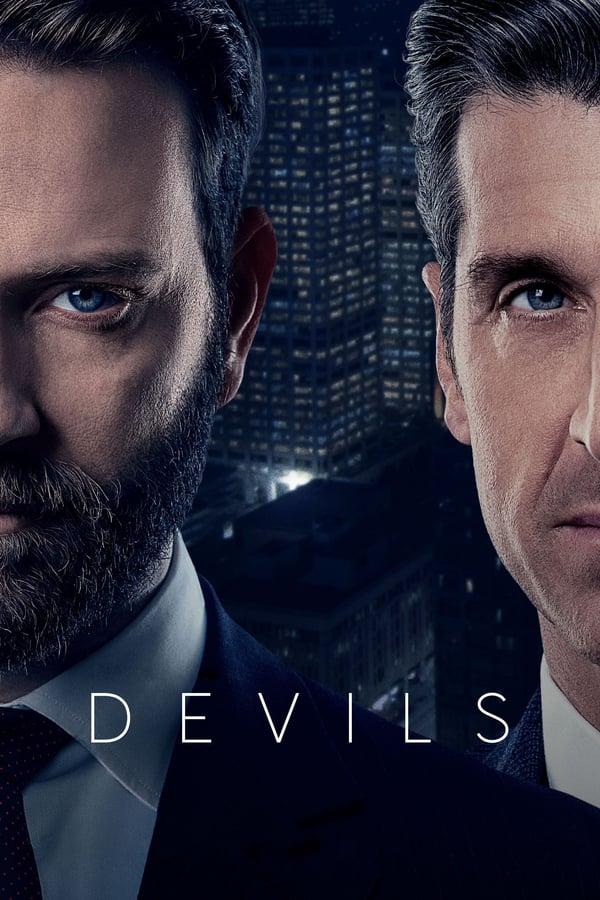 ეშმაკები / Devils - ქართულად
