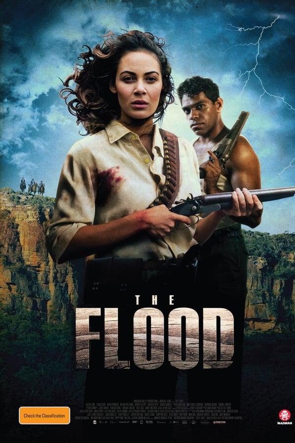 ნიაღვარი / The Flood