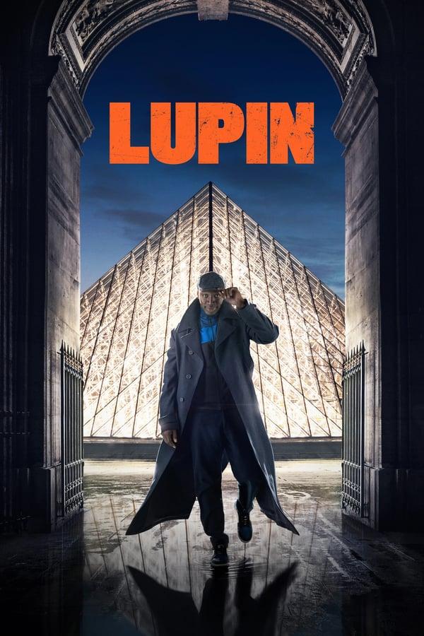 ლუპენი / LUPIN - ქართულად