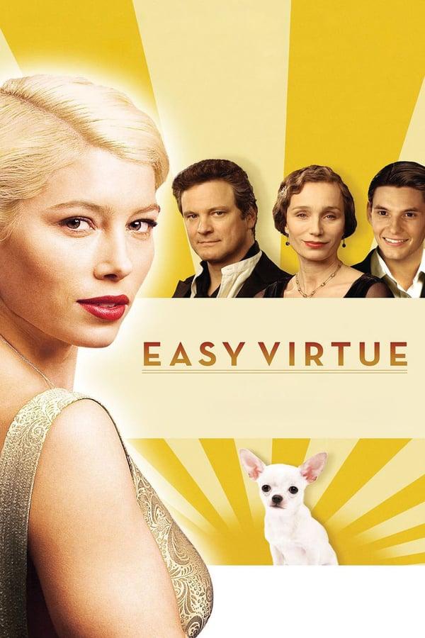 მსუბუქი ყოფაქცევა / Easy Virtue