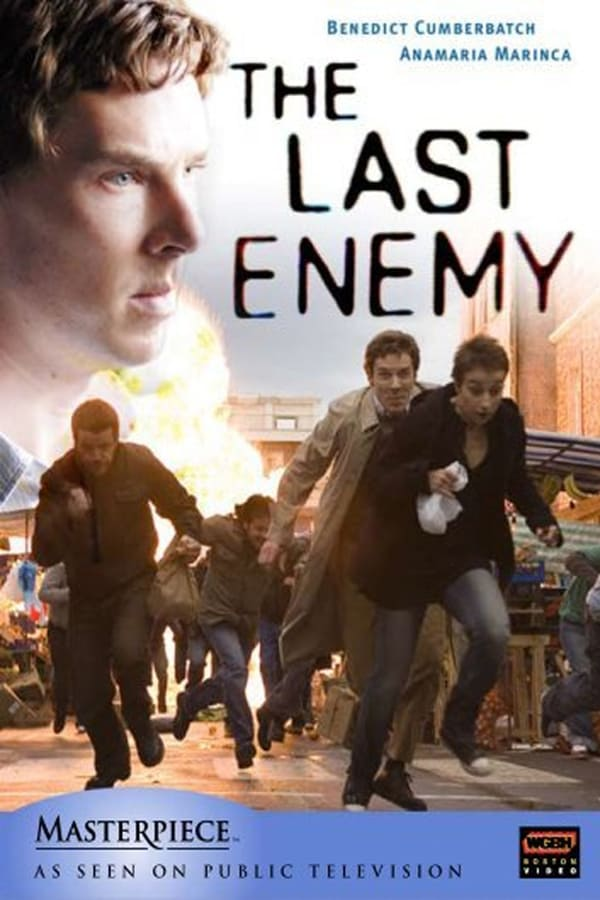 უკანასკნელი მტერი /  The Last Enemy