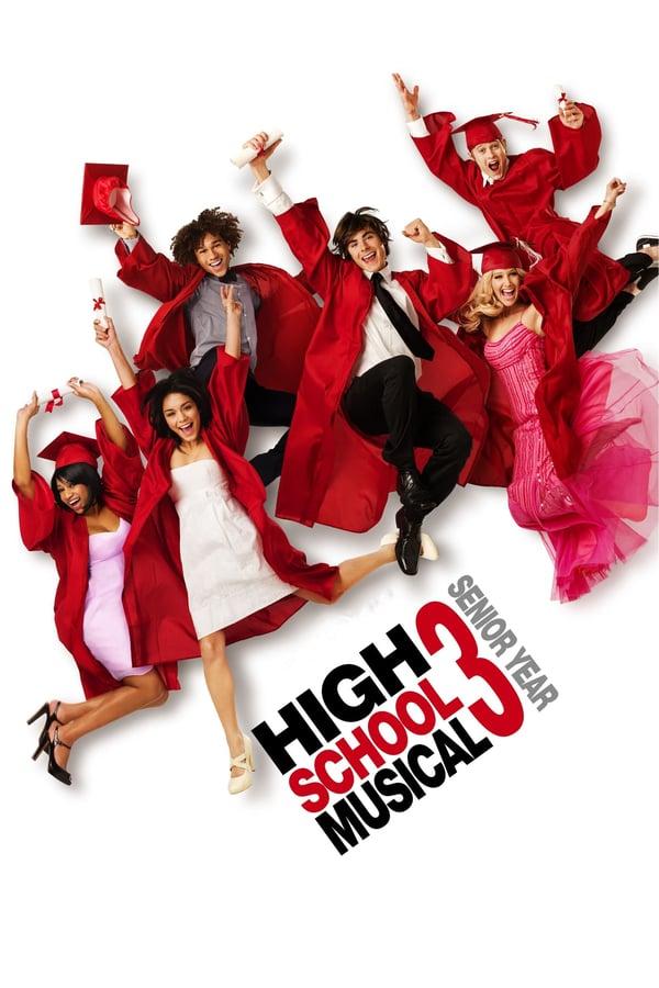 მიუზიკლი საშუალო სკოლაში 3 / High School Musical 3: Senior Year