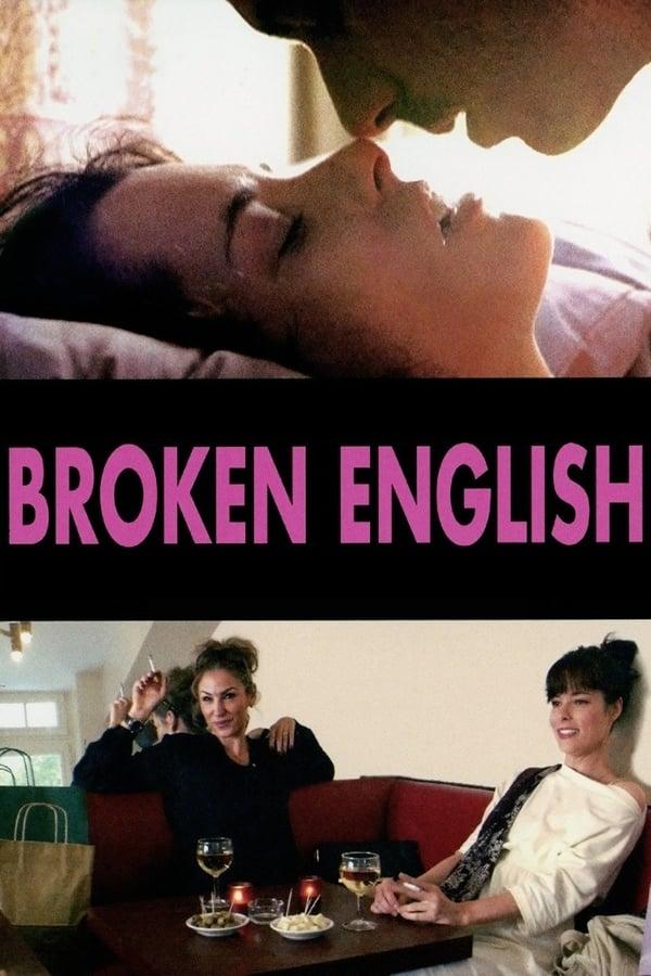 სიყვარული ლექსიკონით / Broken English