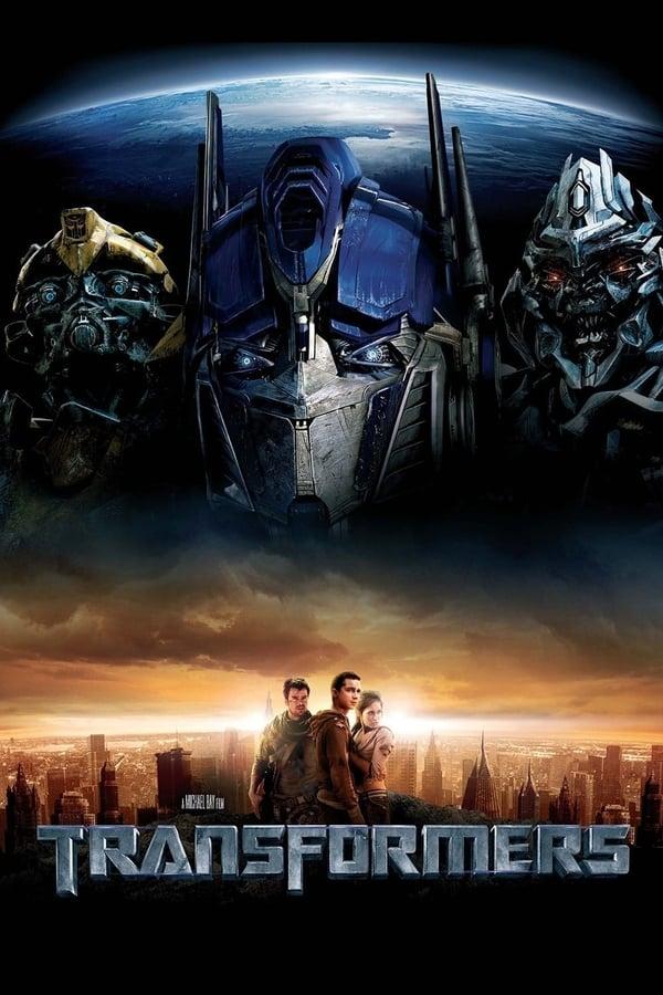 ტრანსფორმერები / Transformers