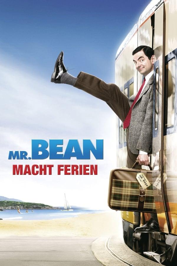მისტერ ბინის არდადეგები / Mr. Bean's Holiday