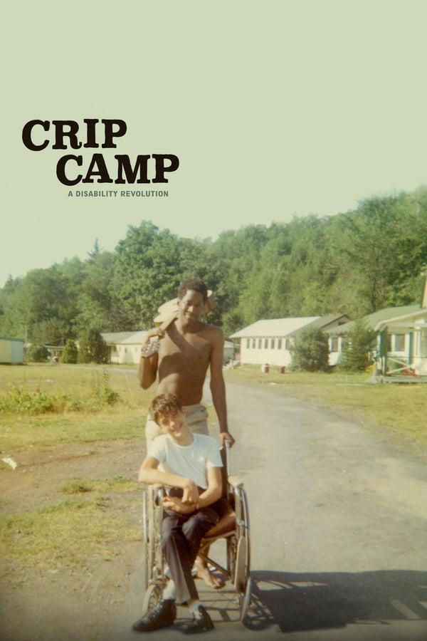 CRIP CAMP - ქართუ;ად