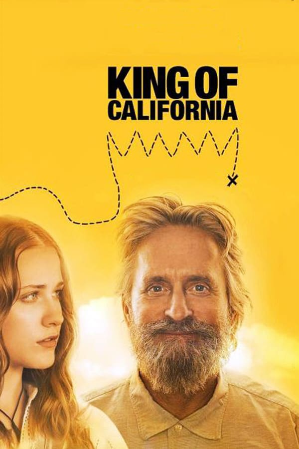 კალიფორნიის მეფე / King of California