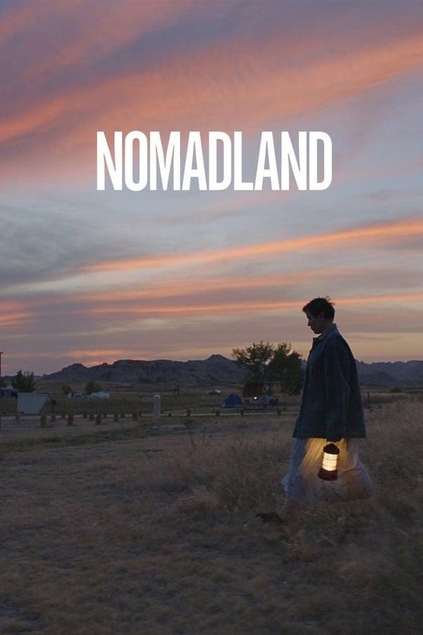 Nomadland - ქართულად