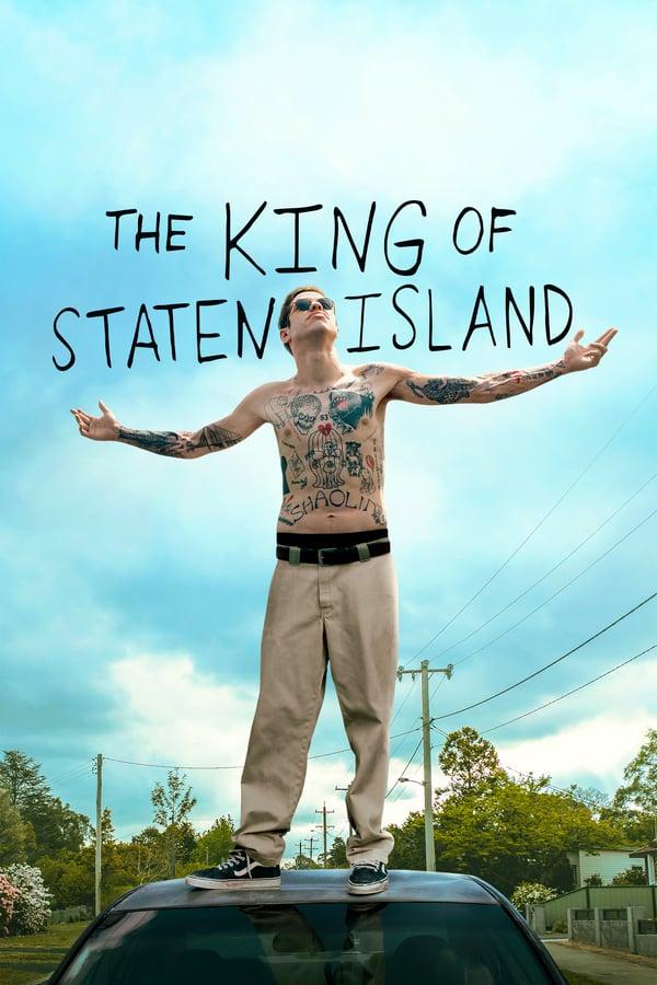 სტეისონ აილენდის მეფე / The King of Staten Island