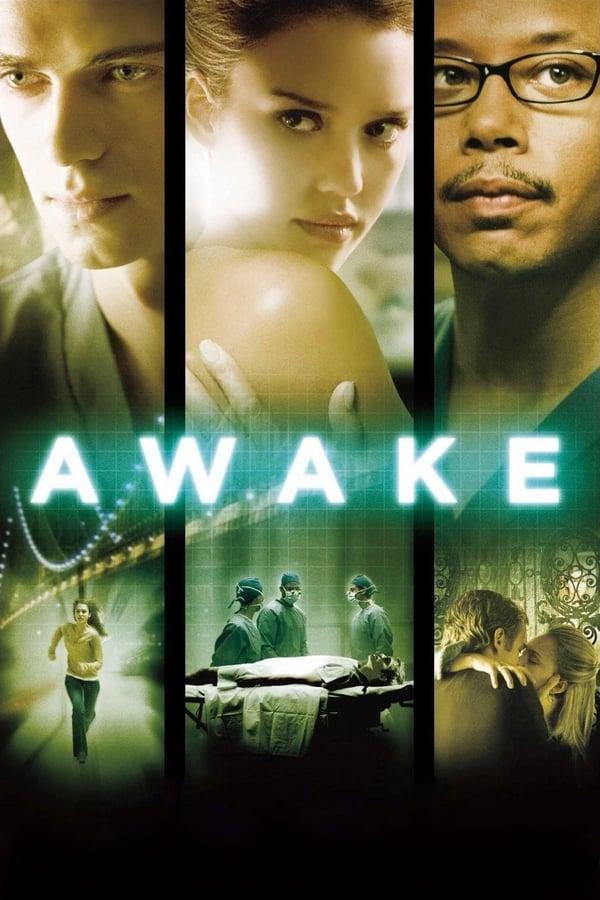 ნარკოზი / Awake