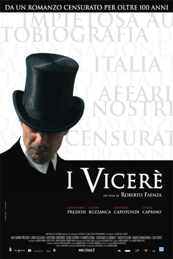 შემცვლელი / I Viceré