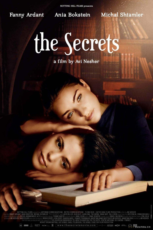 საიდუმლო / The Secrets