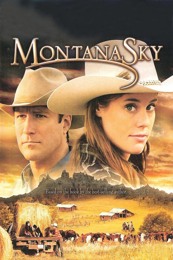 მონტანას ცა / Montana Sky