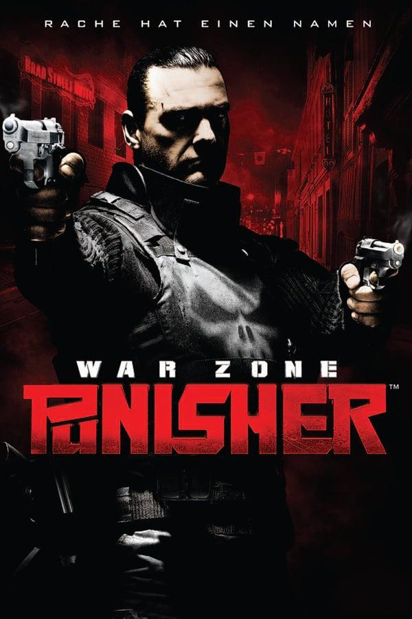 დამსჯელი: საომარი ზონა / Punisher: War Zone