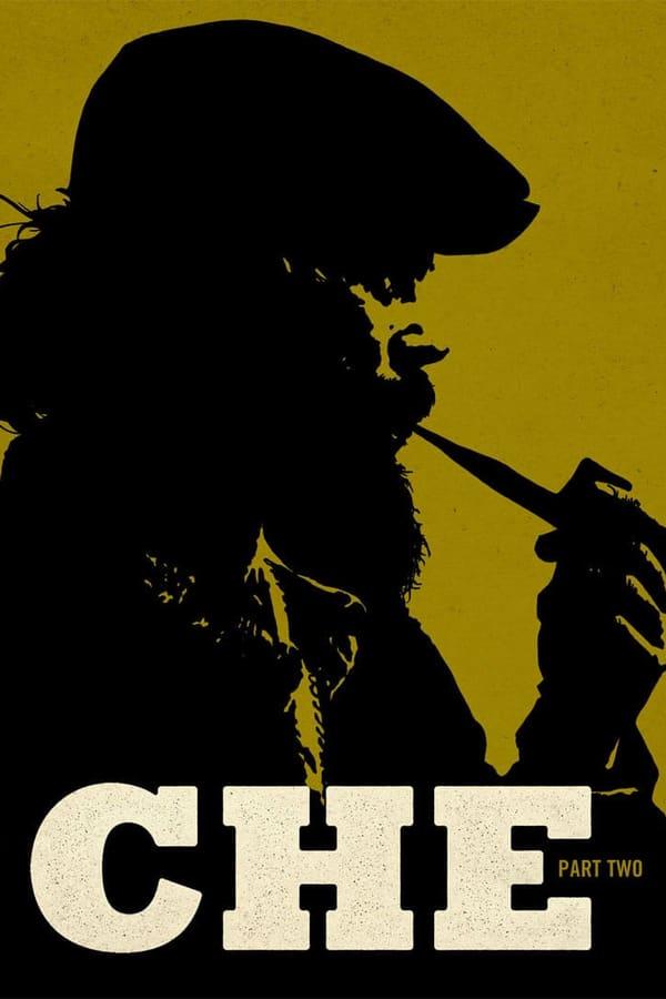 ჩე: ნაწილი 2 / Che: Part Two