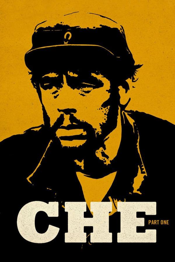ჩე: ნაწილი 1 / Che: Part One