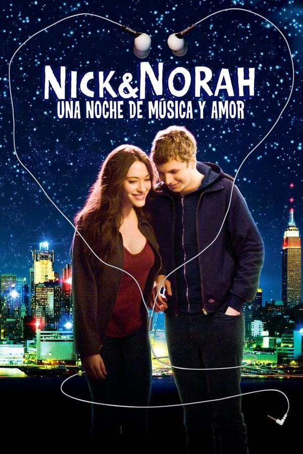 ნიკის და ნორას ფლეილისტი / Nick and Norah's Infinite Playlist