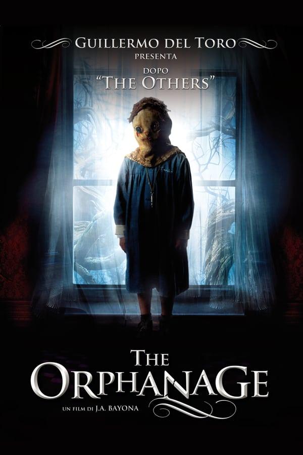 ბავშვთა სახლი / The Orphanage