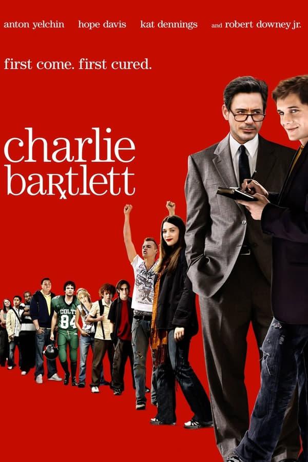 ჩარლი ბარლეტი / Charlie Bartlett