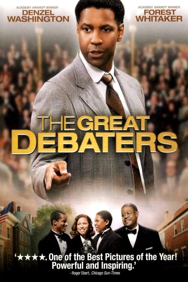 დიდი მოკამათეები / The Great Debaters