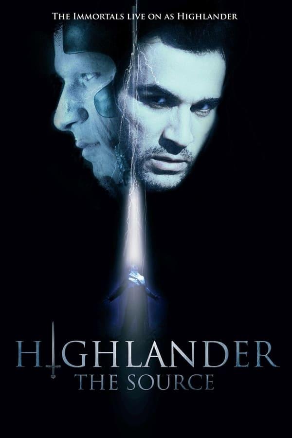 მთიელი: წყარო / Highlander: The Source